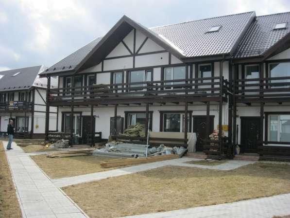 Продается дом( таунхаус) в коттеджном поселке «Заречный»