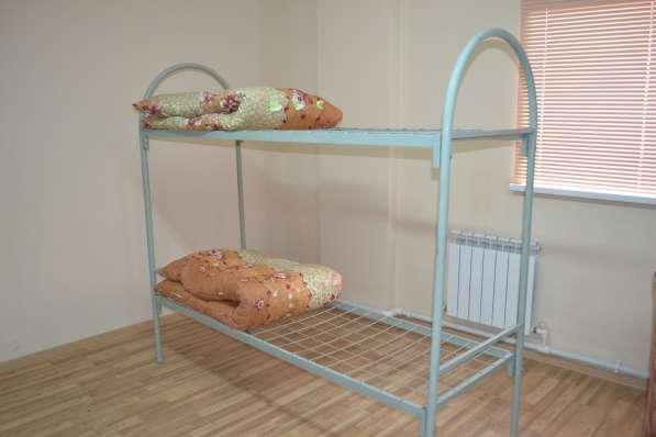 кровати металлические в Астрахани
