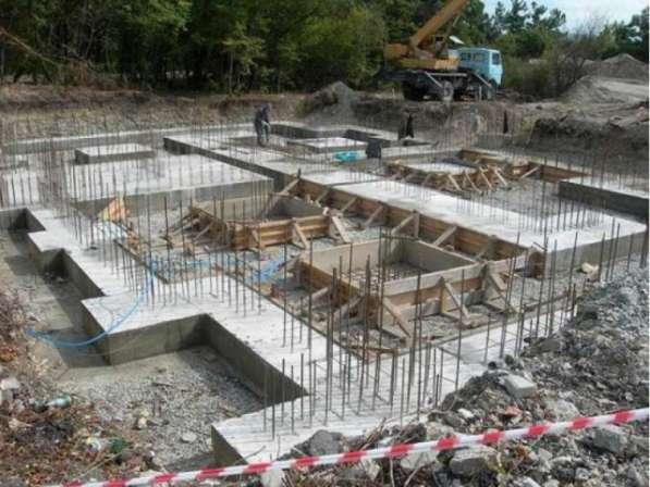 Выполним бетонные работы любой сложности