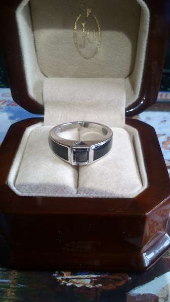 Стильное мужское кольцо в Екатеринбурге