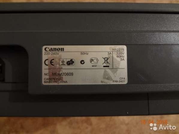 Копировальный аппарат Canon FC128