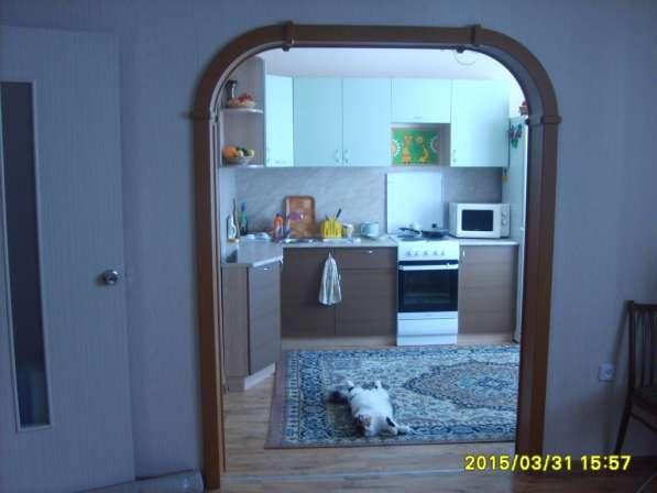 Продам однокомнатную квартиру в Парковом в Челябинске фото 4