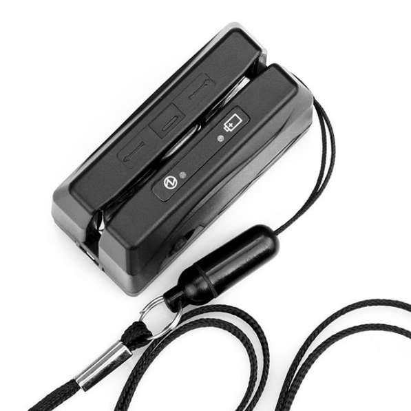 Автономный картридер Mini 300 DX 3