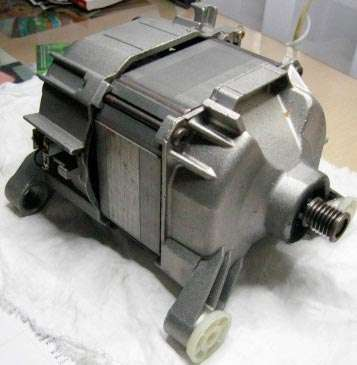 мотор стиральной машины в Нижнем Новгороде