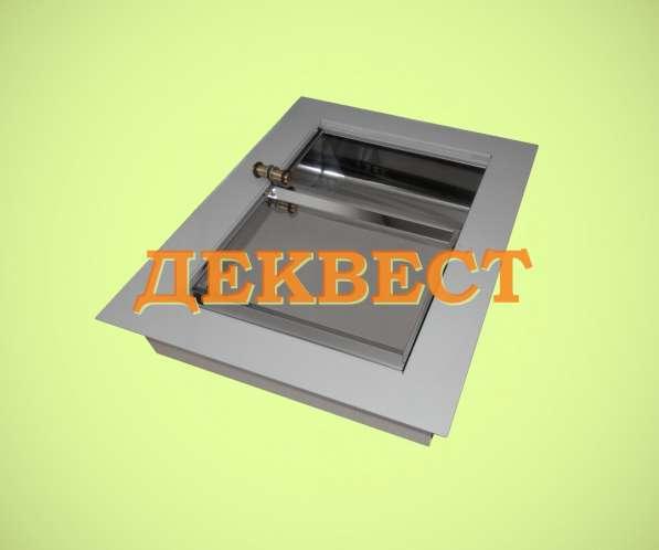 Банковский лоток УПП-7.