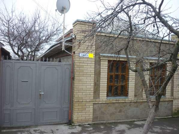 Продам дом в центре Таганрога