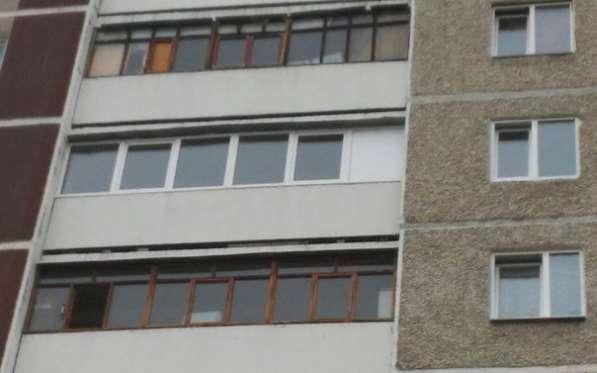 Окна, двери,балконы,перегородки в Екатеринбурге фото 17