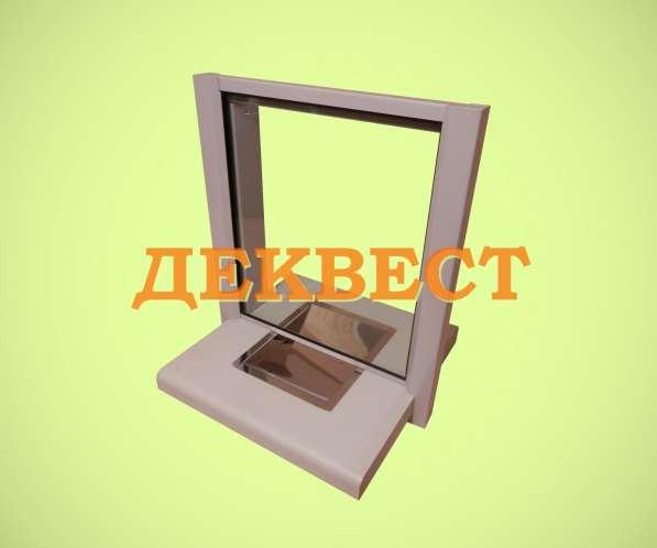 Банковское окно ПУ-1Н.