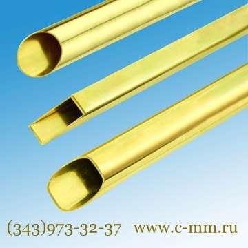 Трубы медные тонкостенные по ГОСТ 11383