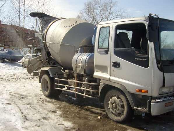 Продажа- доставка бетона, раствора мал. миксерами.