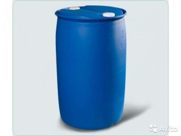 Бочка пластиковая L-Ring Plus 227 литров