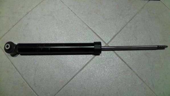 Аммортизатор VW газовый задний 3B5513031B