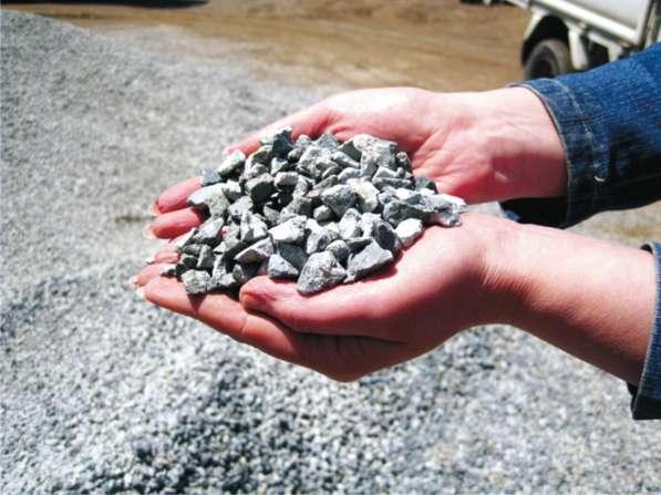 Щебень в мешках фр.5-20 по 50-52 кг