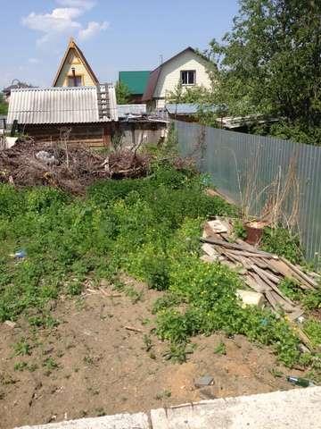 Участок на Бабарынке. в Тюмени фото 4