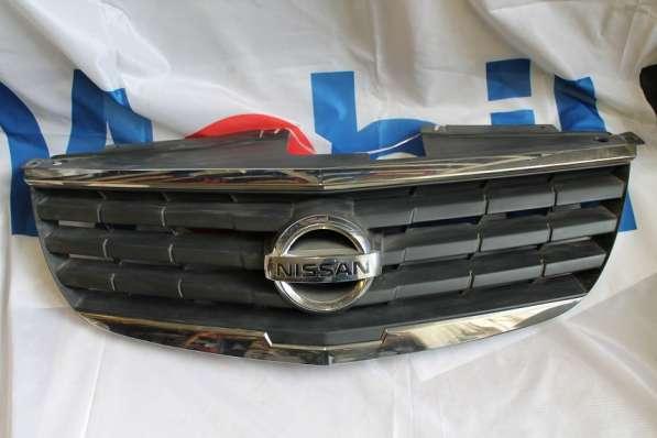 Решетка радиатор ALMERA Classik Альмера Классик 62300-95F0A