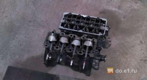продам.Двигатель б/у mitsubishi 4g64.