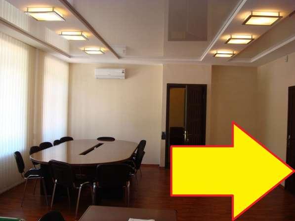Ремонт и отделка офисов, магазинов в Новосибирске