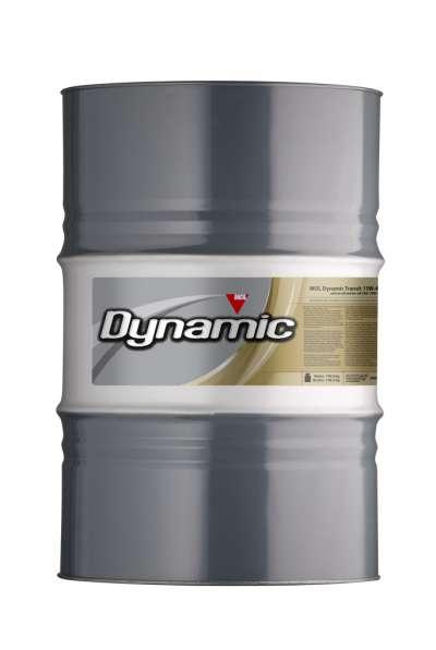 Масло моторное MOL Dynamic Transit 10W-40