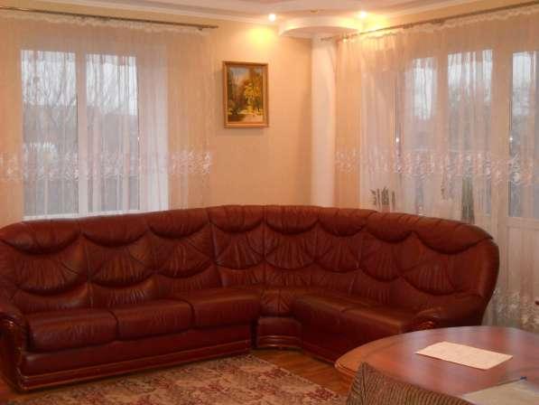 2-этажный дом 176 м² (кирпич) на участке 6 сот., в черте гор в Ростове-на-Дону фото 15