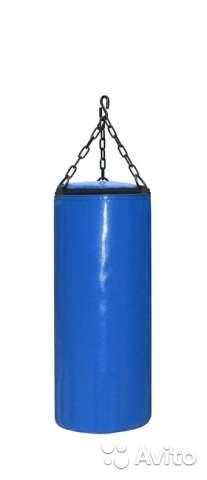 Продам новый мешок боксерский 20 кг Стартер.