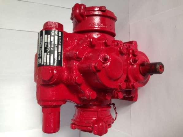 Насос пожарный НШН-600-002