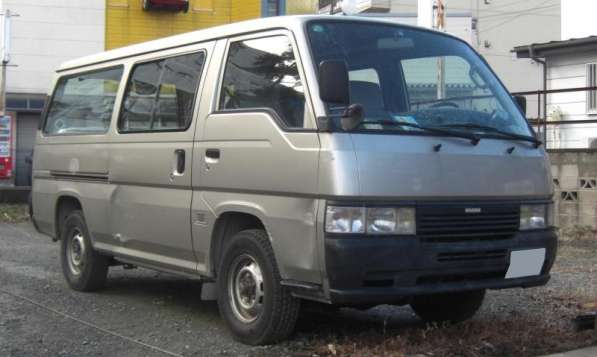 КУПЛЮ МИКРОАВТОБУС 1988-2010гг.