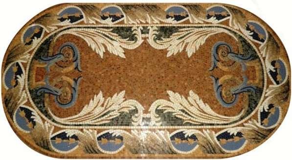 Мозаика фабрики NATURAL с нашего склада в Казани фото 15