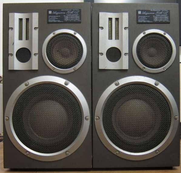 продам акустику амфитон-027