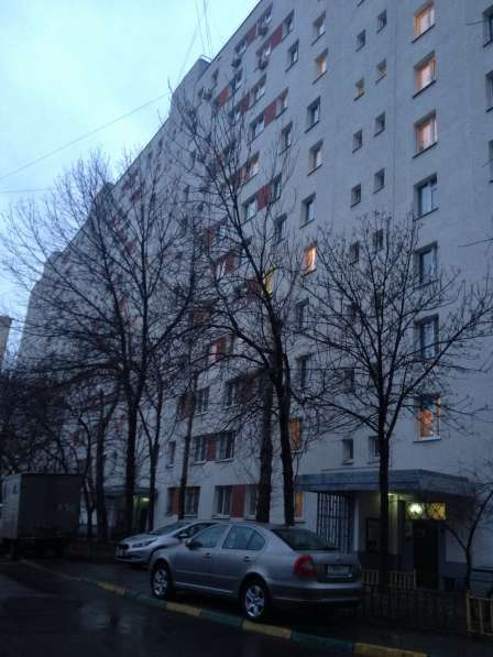 3-х квартира Белореченская 19