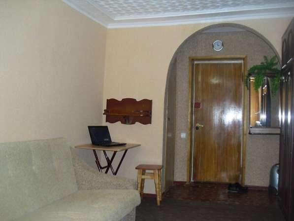 Сдам комнату под ключ в Евпатории курортный район!