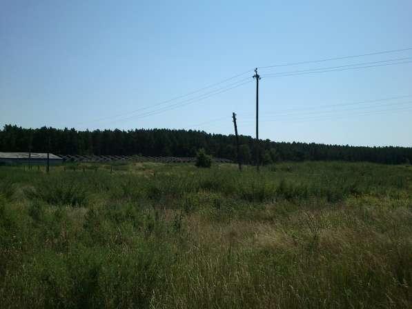 продаю земельный участок (пр.базу)