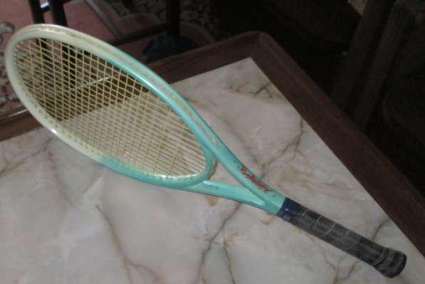 Детская ракетка BABY для большого тенниса. Недорого.
