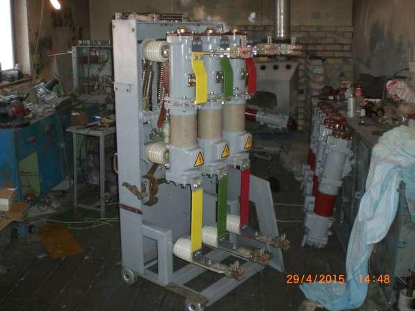 Продам выключатели С-35, ВМТ-110, ВМПЭ, ВМП, ВПМ, ВПМП, в Екатеринбурге фото 15