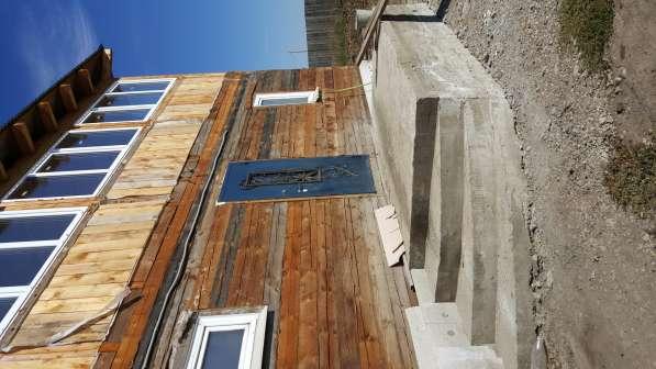 Дом в Урике в Иркутске фото 5