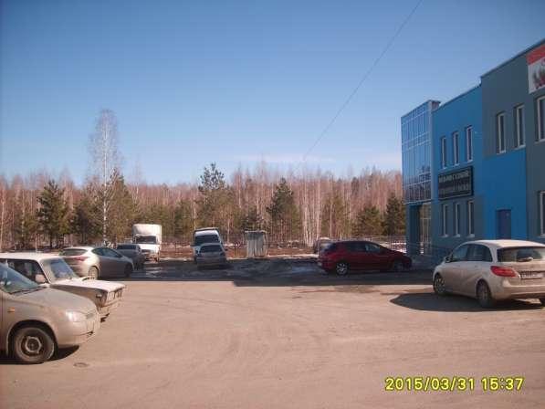 Продам однокомнатную квартиру в Парковом в Челябинске