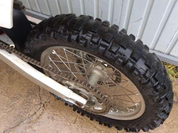 Продам мотоцикл кросс 500сс в Владивостоке фото 4
