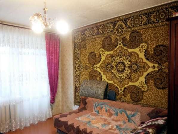 3-х комнатная квартира в п. Глебовский Истринского района