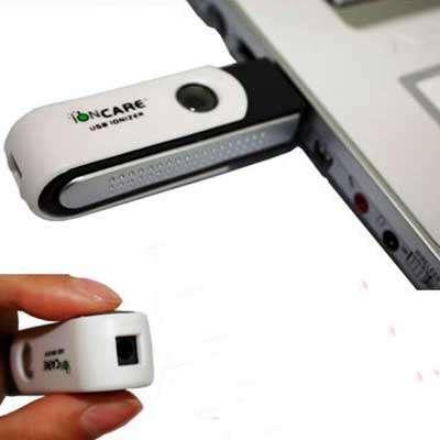 USB-ионизатор. Модель IonCare K878.