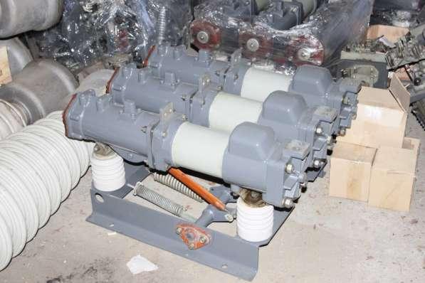 Продам выключатели С-35, ВМТ-110, ВМПЭ, ВМП, ВПМ, ВПМП, в Екатеринбурге