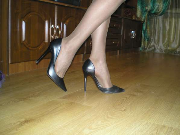 Туфли zara woman.