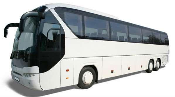 Санкт-Петербург- Ереван автобус
