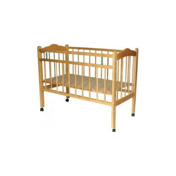 Детская кроватка б\у
