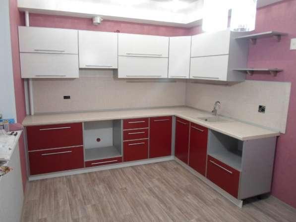 Кухня Gamais