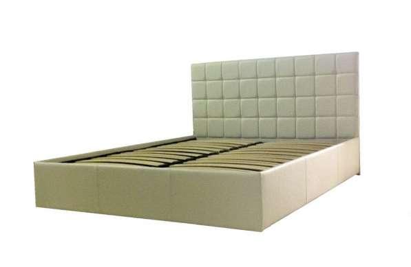 Бюджетная кровать