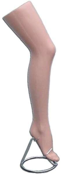 Ноги колготочные