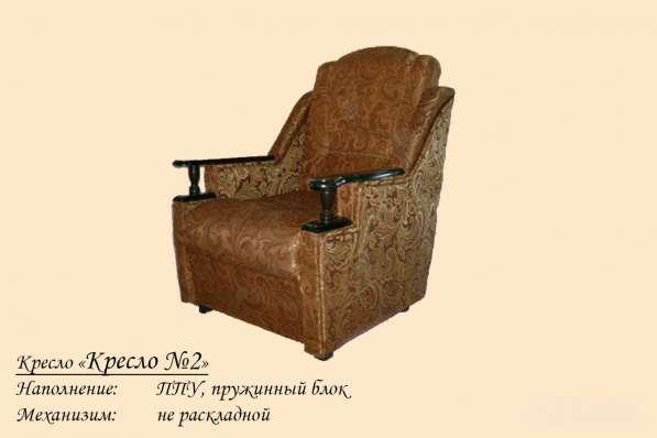 Мебель из дерева, ЛДСП, мягкая, плетеная. Под любой вес в Ярославле фото 15