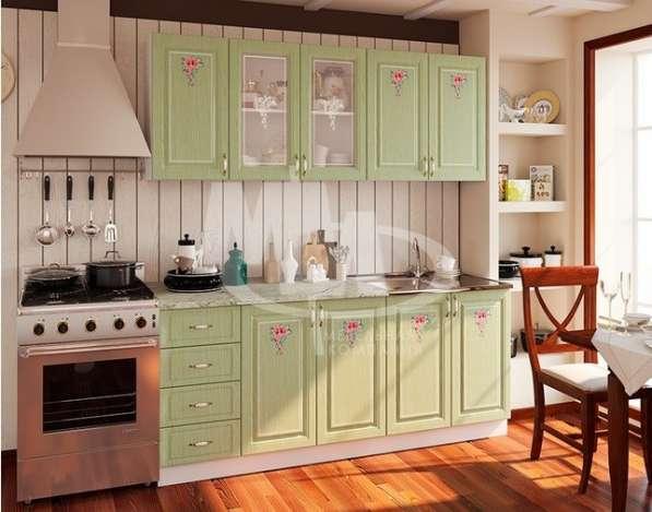 Кухня Мила-2