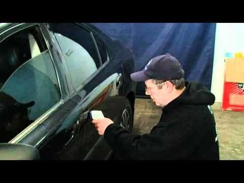 Проверка толщины лакокрасочного покрытия авто в Курске
