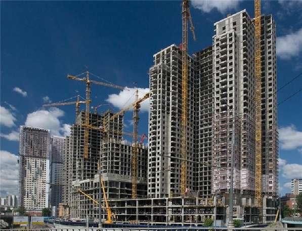 Строительство домов под ключ. Отделочные работы