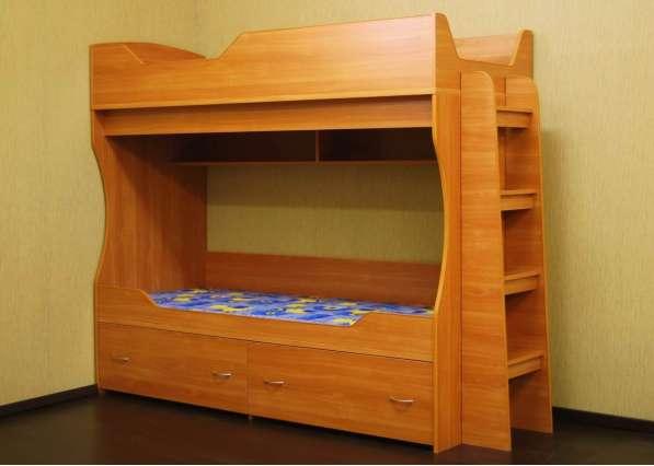Детская мебель в Новосибирске фото 6